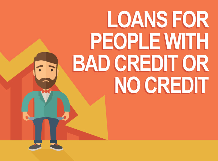 Loans-for-bad-and-no-credit