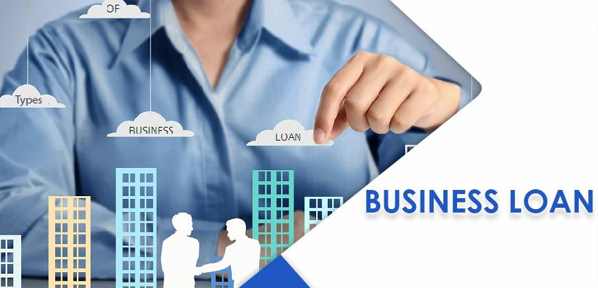 types of business loan